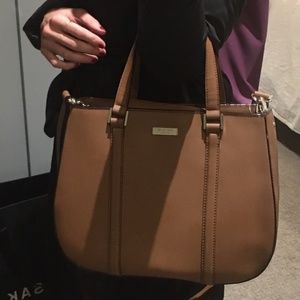 New Kate Spade Satchel - Medium Size
